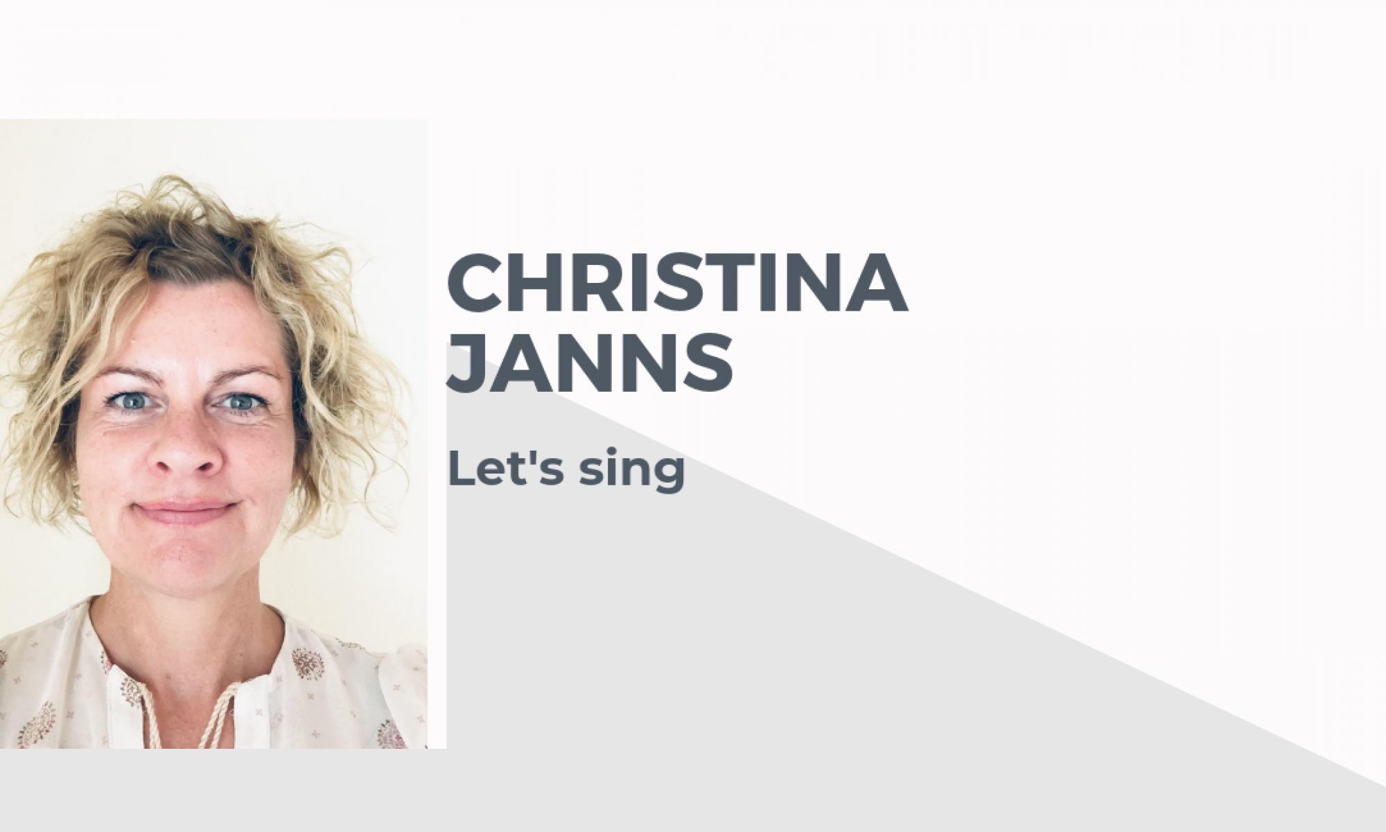 Christina Janns
